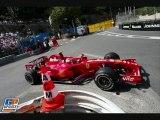 Kimi Raikkonen Champion 2007