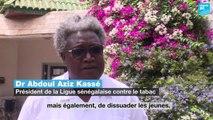 [Actualité] Lutte antitabac : le Sénégal, un exemple en Afrique