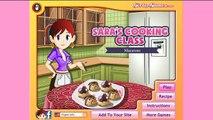 Classe cuisine fraise Les macarons de sara