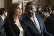 MOLLY'S GAME Bande Annonce VF (2018) Jessica Chastain, Idris Elba