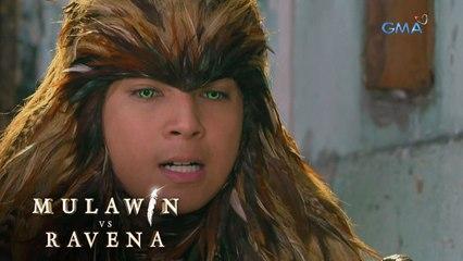 Mulawin VS Ravena: Pagbabalik ni Pagaspas | Episode 71