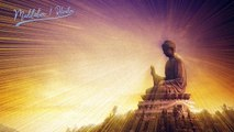 Meditation Music for Positive Energy & Harmony Inner Peace | Relax Music for peace of mind
