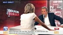 """Pécresse veut """"que Les Républicains ne soient ni Macron ni Buisson"""""""