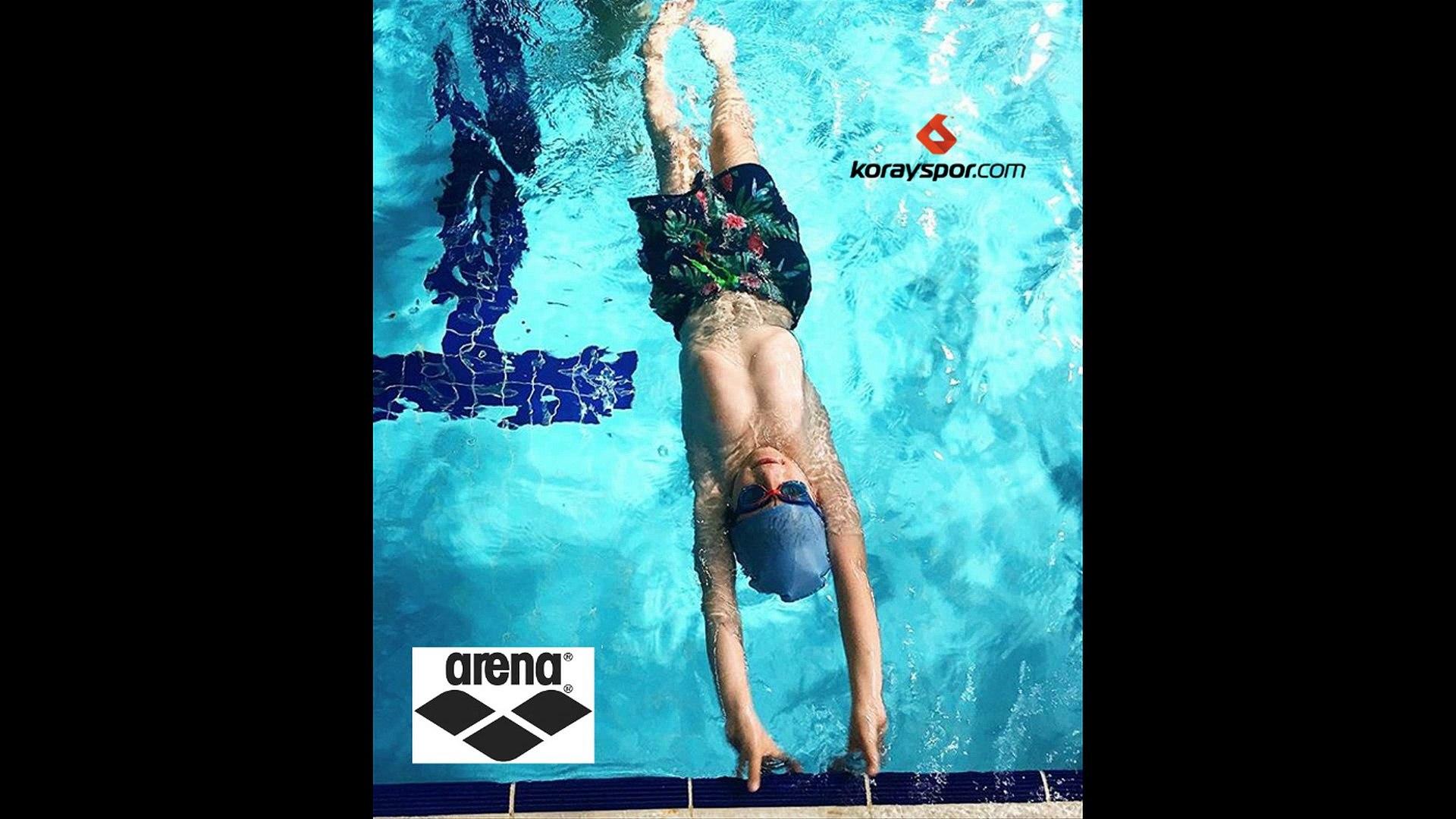 Arena Yeni Dayanıklı Çocuk Grubu En Çok Satılan Çocuk Yüzücü Gözlükleri