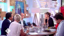 Julie Gayet était très émue quand François Hollande a décidé de ne pas se représenter