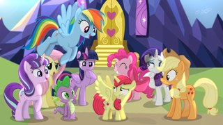 My Little Pony Friendship Is Magic Wacth Season 7 Full Episo