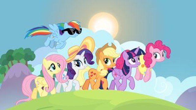My Little Pony: Friendship Is Magic Season 7 Episode 17 - Watch Online - ENGLISH SUBTITLES