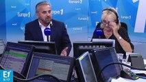 """Alexis Corbière : """"Monsieur Macron, faites un référendum sur la réforme du code du Travail"""""""