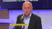 """""""Les Républicains sont morts au soir du 1er tour de la présidentielle"""", assure Thierry Solère"""
