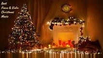 VA - Joyeux Noël 2017:La plus belle musique Noel Relaxant Noel juste violon et piano Natal Natale