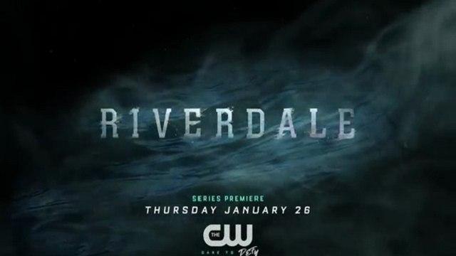 Riverdale - Trailer Saison 1