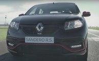 VÍDEO: ¡Lástima! No veremos este Dacia Sandero en España