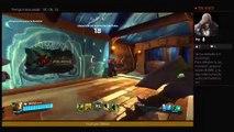 Transmisión de PS4 en PALADINS/JSKillerYT