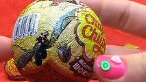 Commentaire des œufs ancien Comment à Il Entrainer déballage votre dragon chupa chups surprise vos oeufs surpr