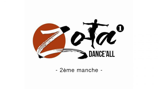 Zota - Dance'All 2017 - 2ème manche
