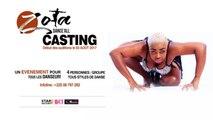 Zota - Dance'All 2017 - Le Casting