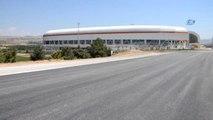 İnönü Stadı Devre Dışı, Malatya Stadyumu Bu Kez Açılacak