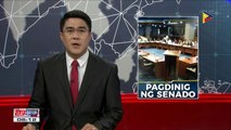 Sen. Gordon: Makiisa ang China sa pagdinig ng P6.4-B smuggled shabu