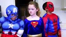 América y Capitán armas de fuego casco Niños poco su su hombre araña superhéroes 17 nerf
