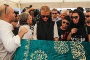 Tuğba Özay'ın Sözleri, Vatan Şaşmaz'ın Cenaze Törenine Damga Vurdu