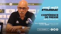 J1 - Avant-match / Tours FC - Le Havre AC