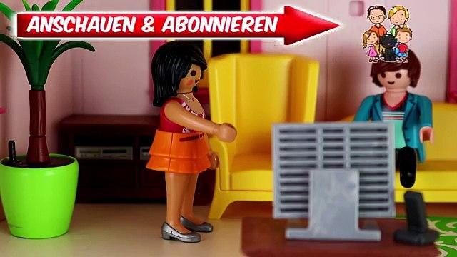 ⭕ PLAYMOBIL FEUERWEHR - Explosives Rennen - Playmobil Film