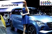Hot beautiful girls show in Asia- Exhibition cars-Hot Japanese - sexy Japanese - part 21