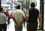 Cinco sujetos fueron capturados al norte de Guayaquil por robo y microtrafico