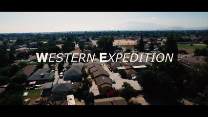 Young Giantz - Western Expedition