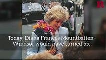 Remembering Princess Diana | Rare People