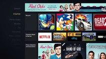 Nouveau Nouveau amazone feu la télé examen jeux édition contre norme comparer à androïde la télé