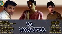 Humayun Saeed, Mehreen Jabbar Ft. Humayun Saeed - Kahaniyan Drama Serial | 45.Minutes