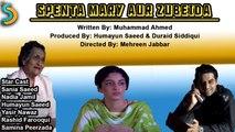 Humayun Saeed, Mehreen Jabbar Ft. Humayun Saeed - Kahaniyan Drama Serial | Spenta Mary Aur Zubeida