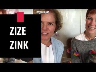 Graça Salles visita a casa da arquiteta Zize Zink | Decor Jovem Pan