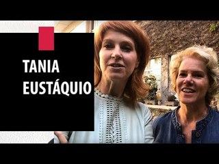 Morar e trabalhar em uma vila - Zize Zink e Graça Salles visitam a arquiteta Tania Eustaquio