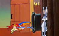 Bugs Bunny - La Rendicion (Audio Latino)