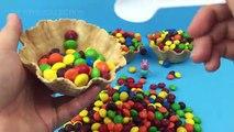 Et Bonbons papa toqué cacher souris porc Pluton chercher jouets Surprise peppa