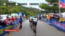 La Vuelta 2017 Etape 10