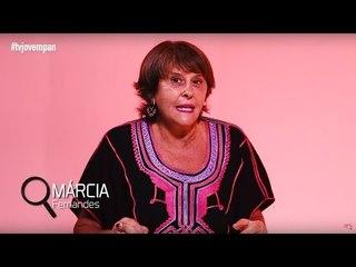 Espiritismo com Márcia Fernandes: Diferença entre encosto vivo e morto, o que é o Umbral?