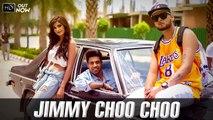 Jimmy Choo Choo Full HD Video Song Guri Ft. Ikka - Jaani - B Praak - Arvindr Khaira - Latest Punjabi Songs 2017