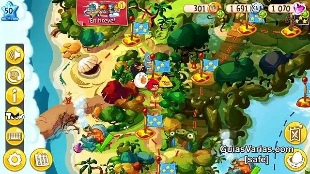 Objetos Epicos Probabilidad X5 Angry Birds Epic-Cerdito Mecanico