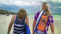 Beach Stereotypes  Dude Perfect