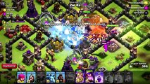 Clash Of Clans - NEW UPGRADE!! PEKKA CANNON V.2 (Swag Raids) This is my strategy for destr