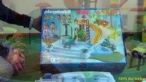 Escroquerie avec fr dans enfants pour piscine été et playmobil douche monde chute deau jugu