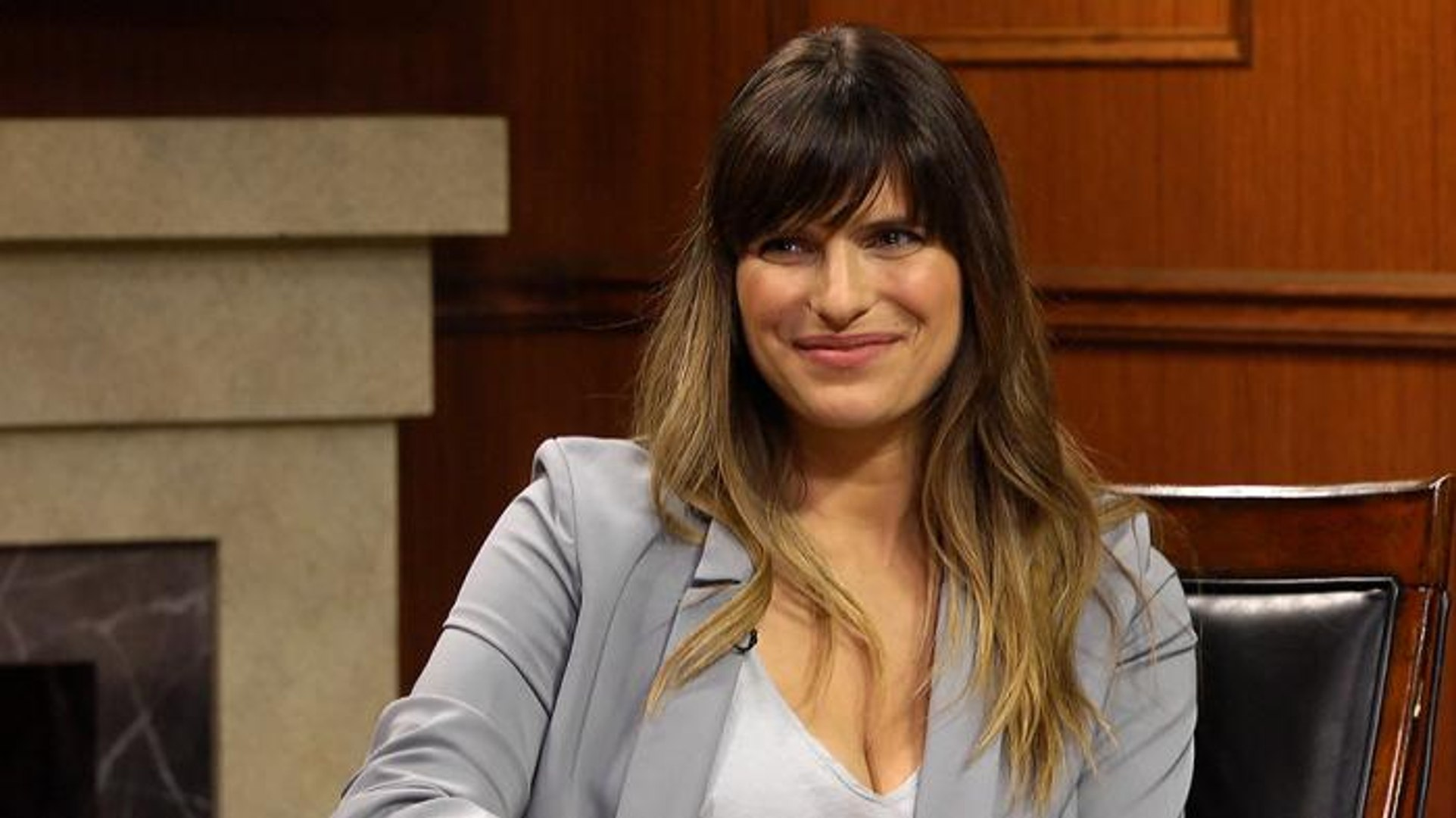 Lake Bell wants a proper 'How to Make it in America' finale