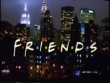 Friends - Opening season 5 version 2 (Long Version) || Intro