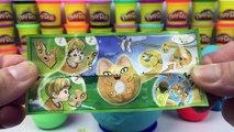 Pocoyo Surprise Eggs Play Doh Pocoyo Toys Покојо Pocoyó Lets Go Pocoyo by Toysandfunnykid