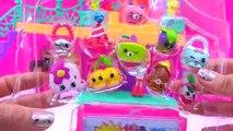 À des sacs aveugle Bonbons saison Boutique jouet déballage vidéo avec Shopkins 4 12 pack 2 surprise