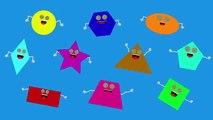 Enfants pour Jardin denfants forme formes chanson chansons le le le le la | | | Kiboomers