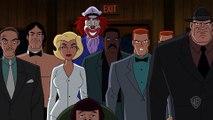 Batman and Harley Quinn clip - Let's Dance